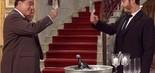 GUERRA DOS SEXOS - FOI MAL: O que sobrou na primeira versão de Guerra dos Sexos, de 1983, faltou aqui: a graça anárquica do texto de Silvio de Abreu. Direção convencional para uma novela que, há 30 anos, quebrou padrões (Foto: Divulgação/TV Globo)
