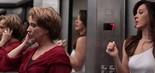 SALVE JORGE - FOI MAL: O roteiro policial de Salve Jorge, marcado por furos e erros de continuidade da direção de Marcos Schechtman, a ponto de culminar no fim da parceria com Gloria Perez, provocaram risos e irritação (Foto: Divulgação/TV Globo)