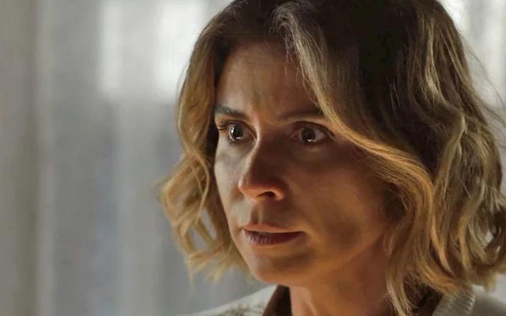 d1dfefcf7 Luzia (Giovanna Antonelli) será enganada pela inimiga em cena de Segundo  Sol - Reprodução