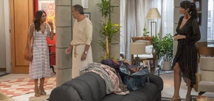 Com Viola Davis no elenco, o filme As Viúvas é muito