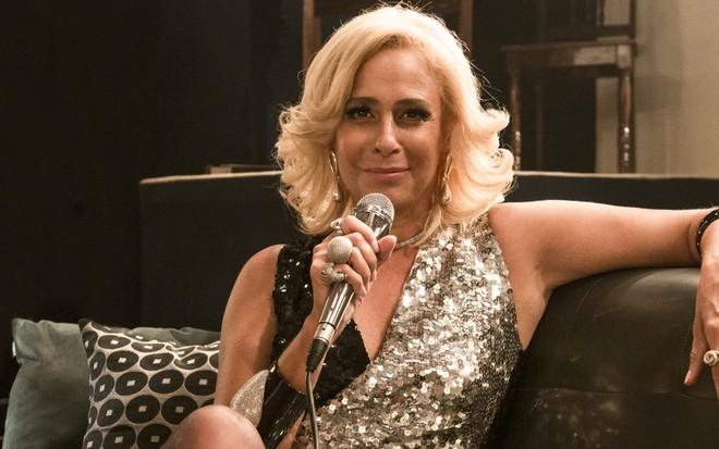 Não será reedição do filme | Minissérie sobre Hebe estreia no Globoplay em dezembro
