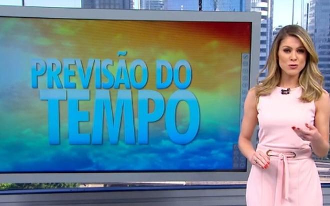 Bom Dia Brasil: Sem Alarde, Globo Promove Jacqueline Brazil Para Vaga De