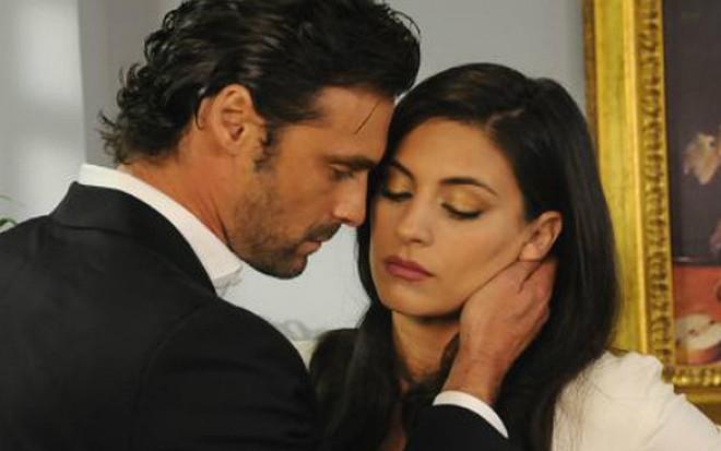 Cena da novela mexicana Lo Imperdonable, uma das mais populares no México em 2015 - Reprodução/Televisa