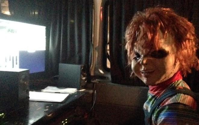 Garota de programa de sp na minha webcam luna - 4 8