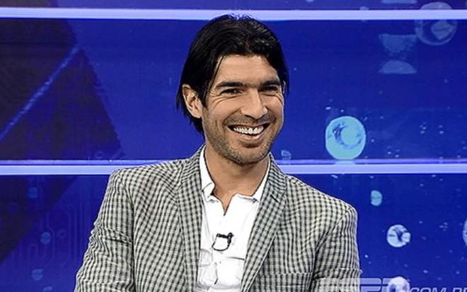 d0aaead935 Atacante uruguaio deixa ESPN Brasil e frustra telespectadores · Notícias da  TV