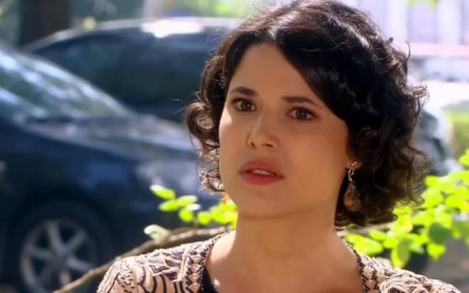 aa1200f887c80 Carol (Manuela do Monte) será vítima demais uma armação nas próximas cenas  de Chiquititas