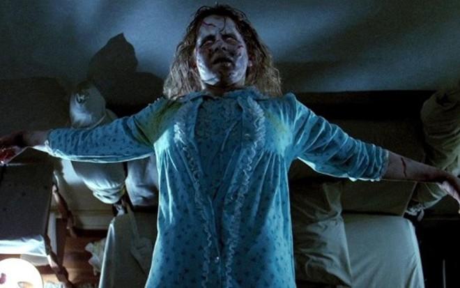 Resultado de imagem para O Exorcista:clássico do cinema