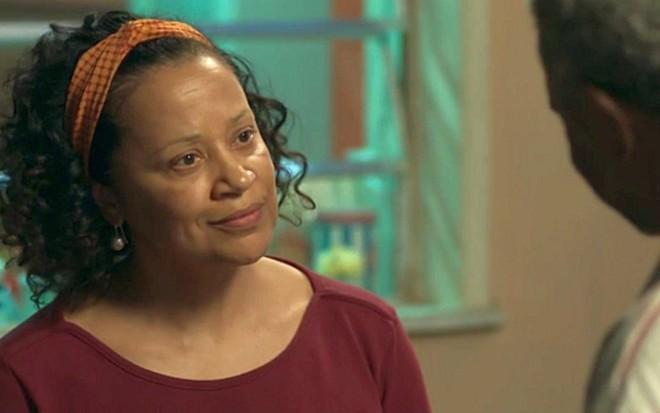 0c77e40c Pega Pega: Madalena supera trauma da perda do filho e perdoa ...