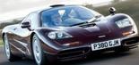 McLaren F1: Rowan Atkinson comprou por 640 mil libras e vendeu por 8 milhões de libras