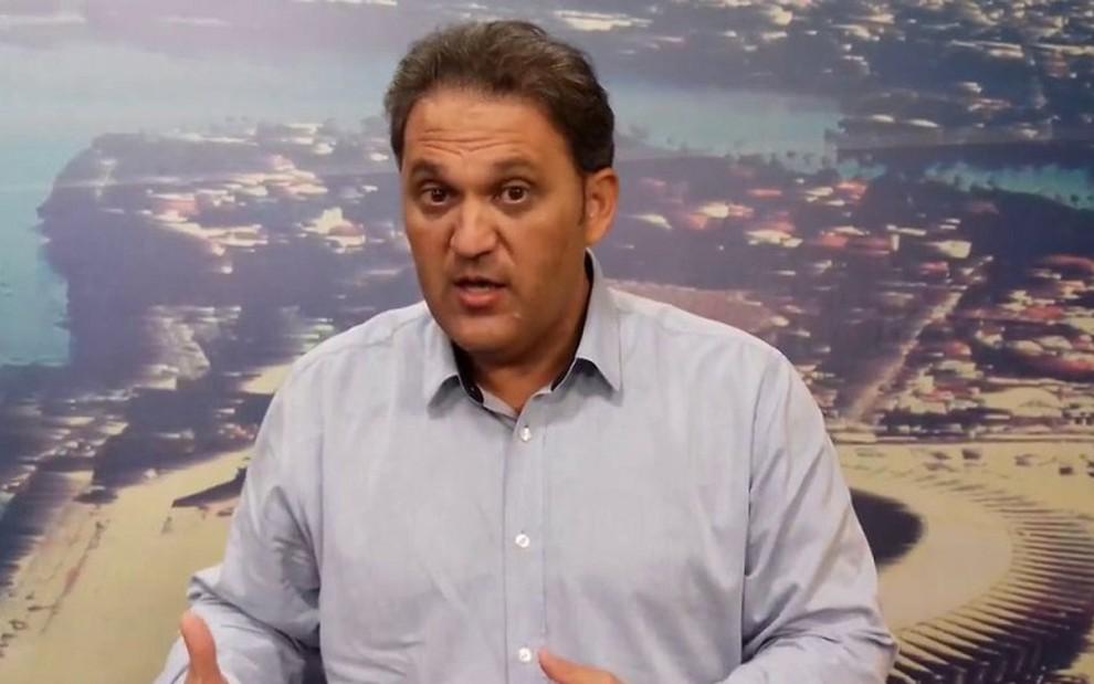 Stanley Gusman no Alterosa Alerta  vendas na TV vão de plano funerário a  loteamento imobiliário 237bf2f82c621