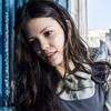 Vitória Strada (Maria Vitória) em Tempo de Amar; mocinha se recusará a fazer programa - Divulgação/TV Globo