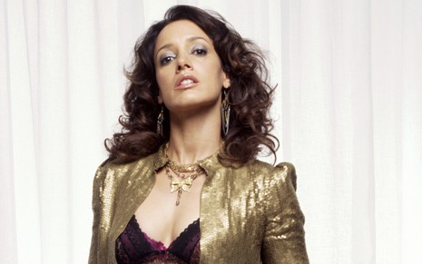 Jennifer Beals, do filme Flashdance, viveu a empoderada Bette no drama lésbico The L Word - Divulgação/Showtime