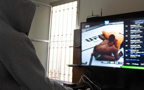 Streaming E A Nova Porta De Entrada Do Crime Na Tv Por Assinatura
