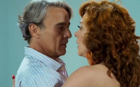 Verao 90 Quinzao Assume Romance Com Lidiane E Revela Seu Maior