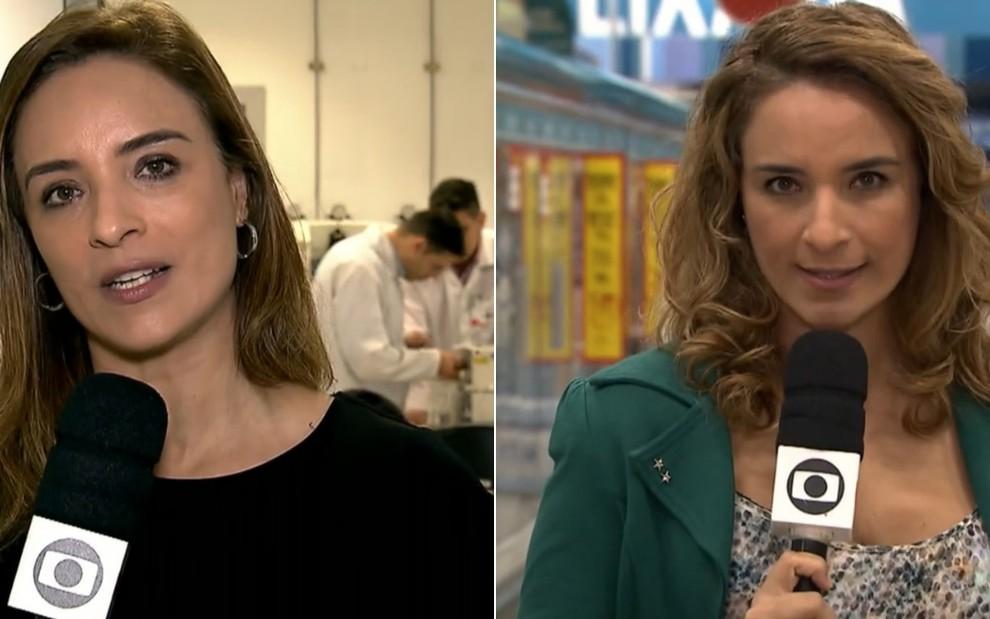 Novos Tempos Jornalistas Da Globo Se Libertam Da Ditadura