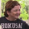 O ator e comediante Ferrugem em entrevista à reporter Marcela Monteiro, no Vídeo Show  - Reprodução/Globo