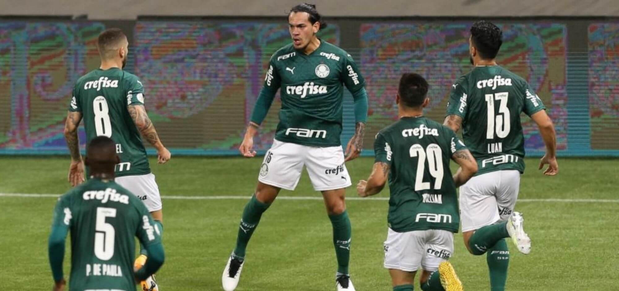 Athletico PR X Palmeiras Ao Vivo Na TV E Online Onde