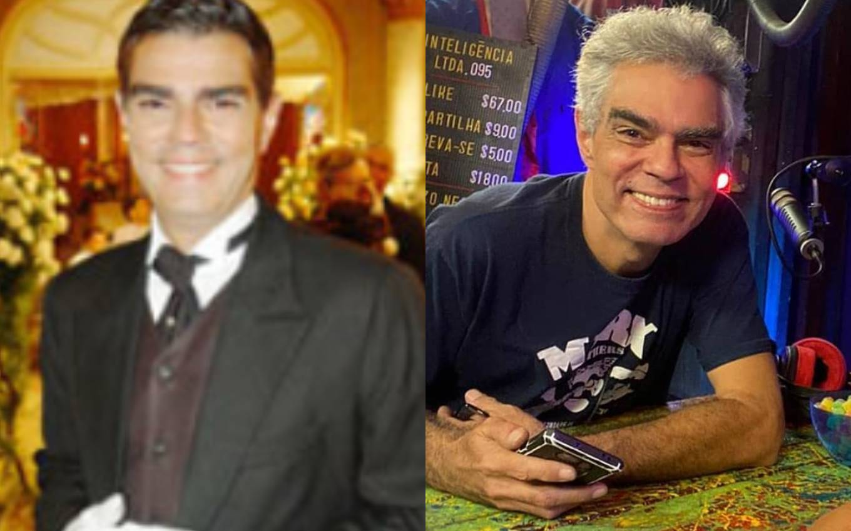 cabocla sumidos nizo neto 1304 Where are five Cabocla actors who disappeared from Globo's soap operas?