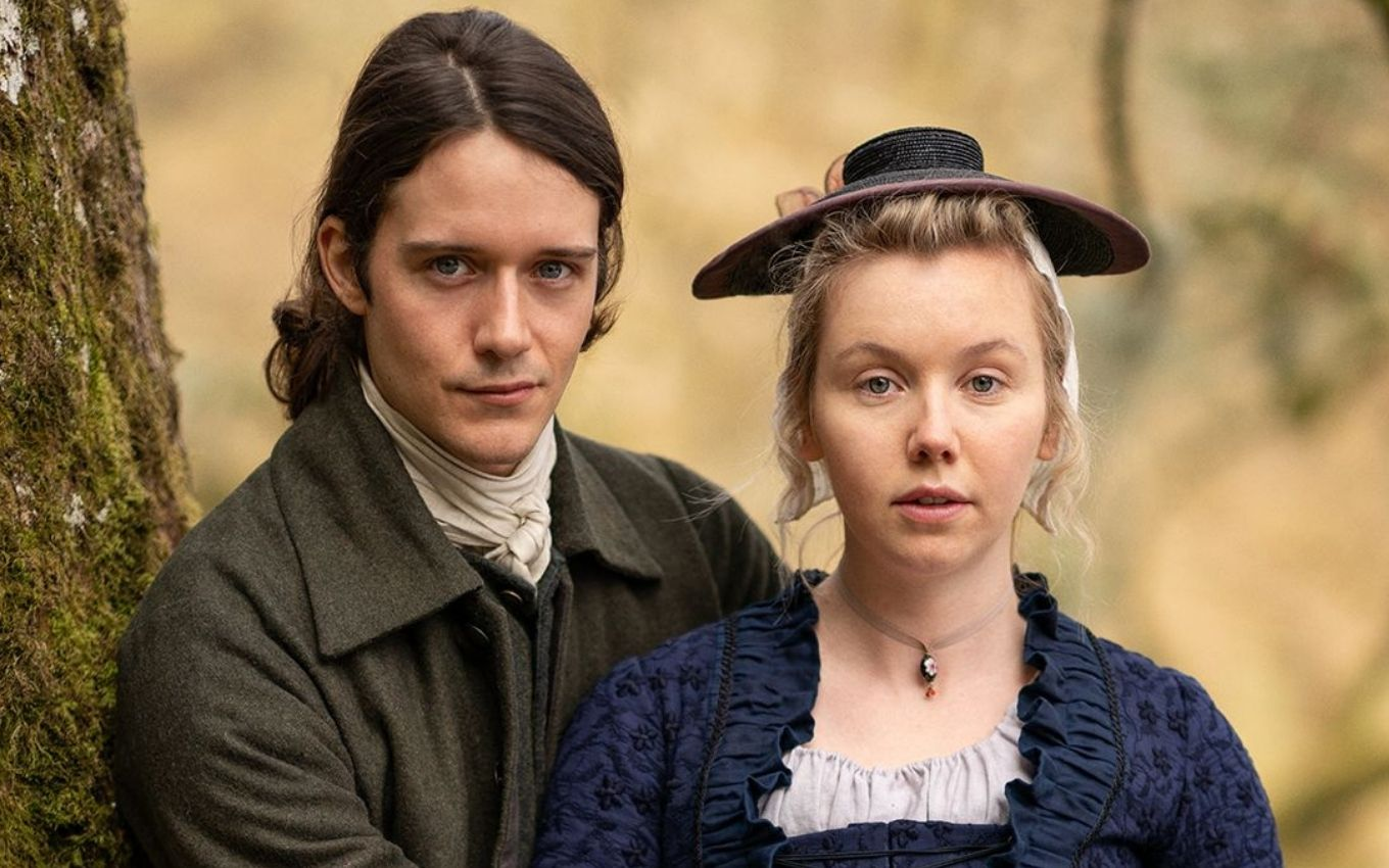 cesar domboy lauren lyle outlander starz Malva Christie, war and intrigue: See what to expect from the sixth season of Outlander