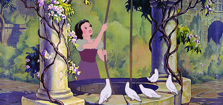 Baseada no conto de fadas dos Irmãos Grimm, a história da princesa Branca de Neve já ganhou várias adaptações cinematográficas