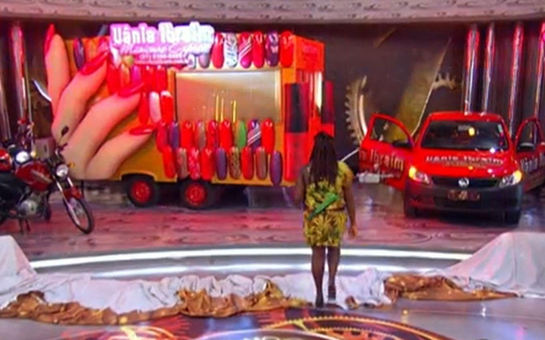 Globo é condenada a indenizar manicure que ganhou prêmios no Caldeirão do  Huck · Notícias da TV