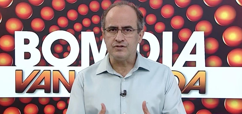 Com Fernando Rocha demitido, Globo choca ao humilhar