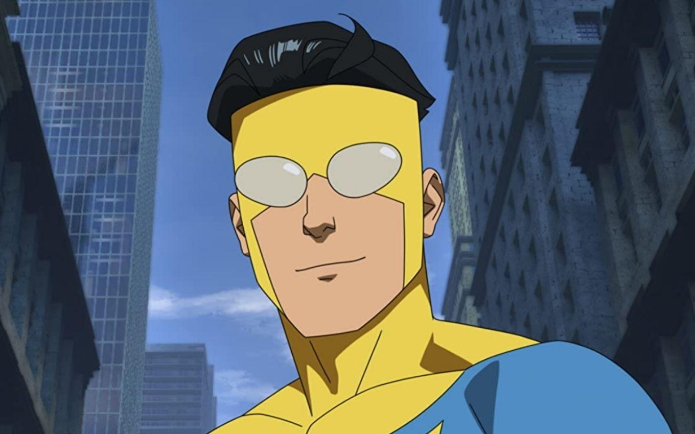 Comparada a The Boys, Invincible ajuda a desconstruir super-heróis  perfeitos · Notícias da TV