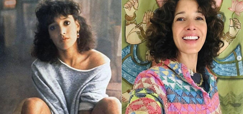 De Elvira a Emmeline: Por onde andam atrizes de filmes de sucesso dos anos 1980 · Notícias da TV