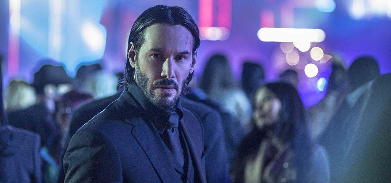 Keanu Reeves é assassino de aluguel em sequência da franquia John Wick