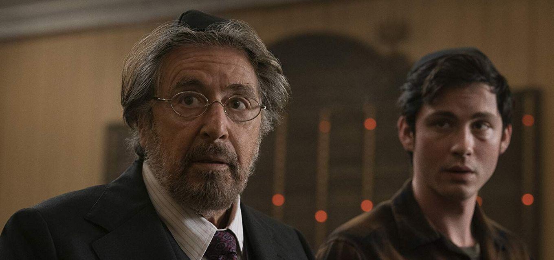 Al Pacino interpreta Meyer Offerman, caçador de nazistas nos anos 1970, em nova série original da Amazon