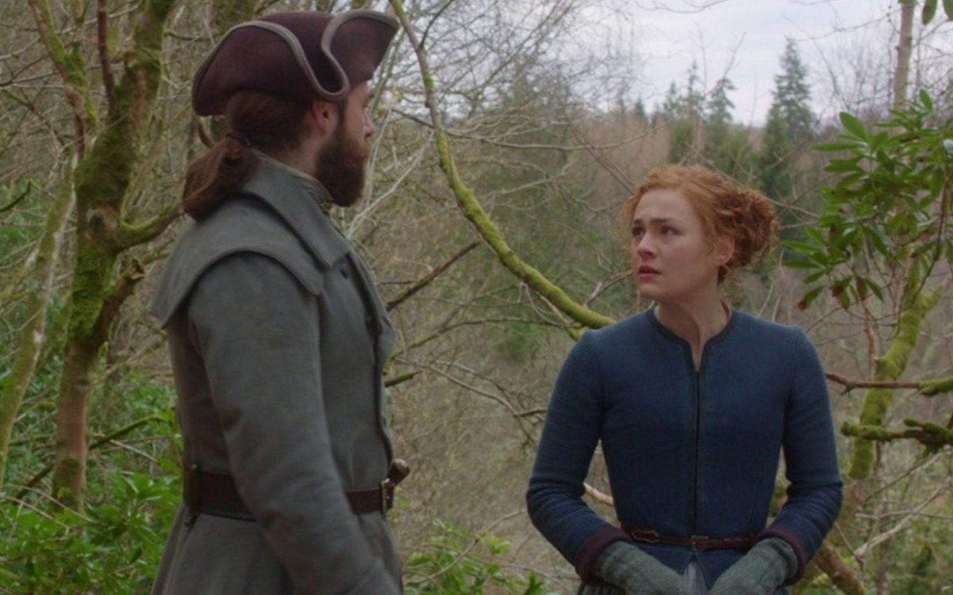 richard rankin sophie skelton outlander starz Malva Christie, war and intrigue: See what to expect from the sixth season of Outlander