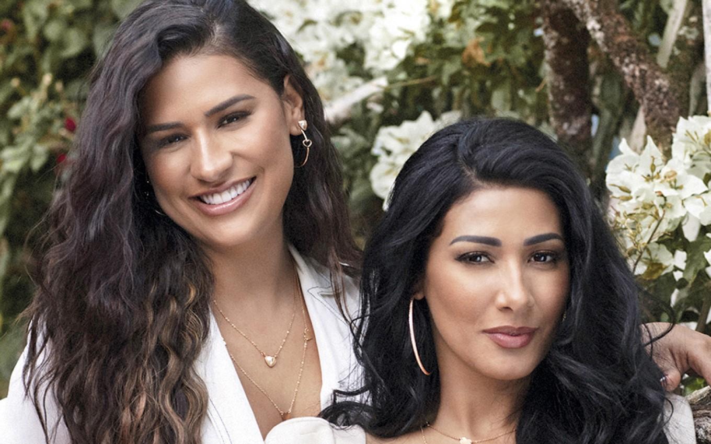 Simone e Simaria fazem primeiro show após saírem do The Voice Kids: 'Focadas' · Notícias da TV