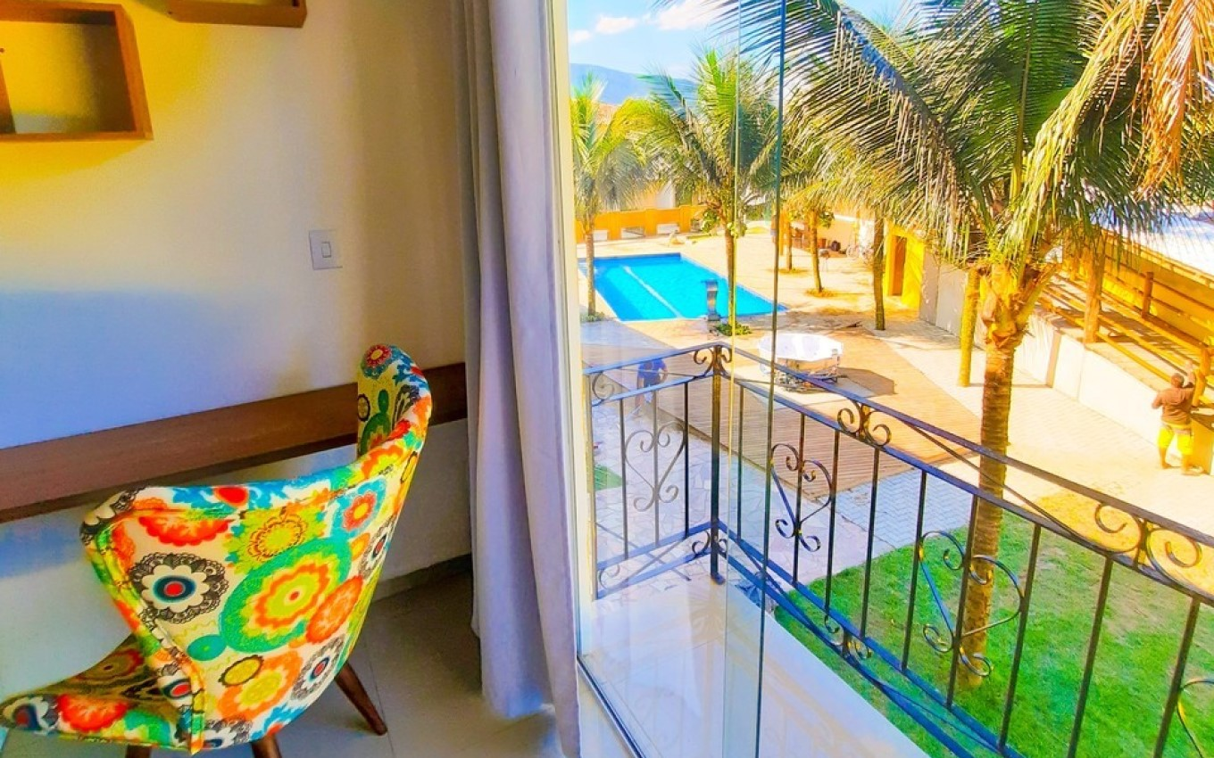 suite ilha record 4 Record spends R $ 100,000 on pre-confinement hotel for famous Ilha Record
