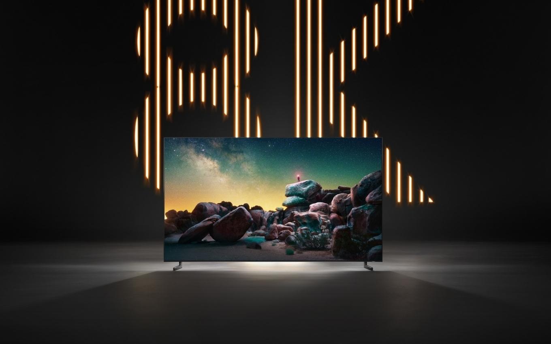 TV-8K-Samsung