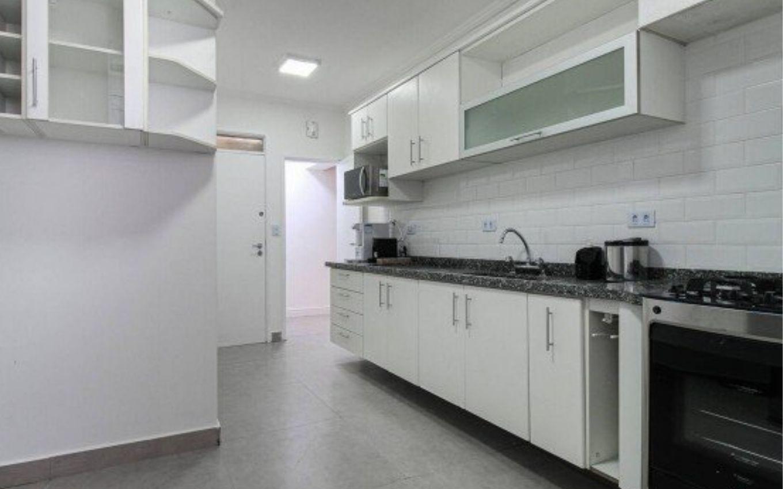 apartamento thiago martins cozinha reproducao Thiago Martins and girlfriend enjoy a new home in an upscale area of São Paulo; see photos