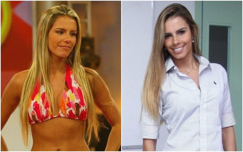 caldeirao coleguinhas sandrinha andrade 0309 From lawyer to actress at Record: Where are your friends from Caldeirão do Huck?