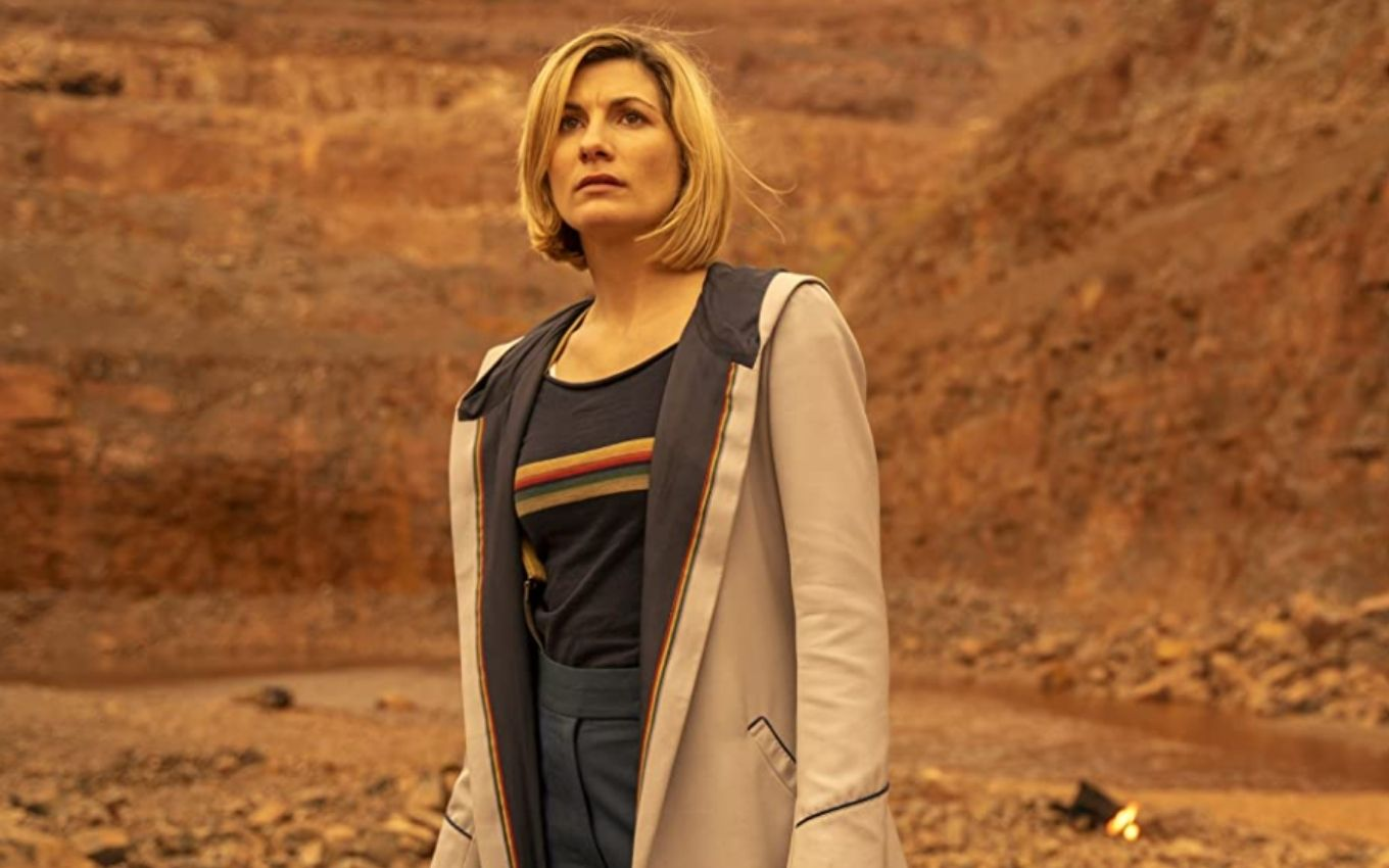 doctor who 12 temporada jodie whittaker bbc From Bridgerton to Grey's Anatomy: See who left their favorite series in 2021