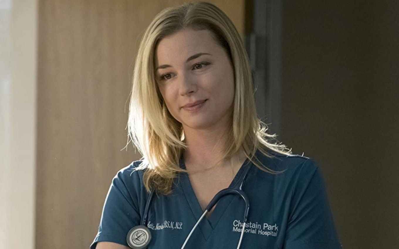emily vancamp the resident From Bridgerton to Grey's Anatomy: See who left their favorite series in 2021