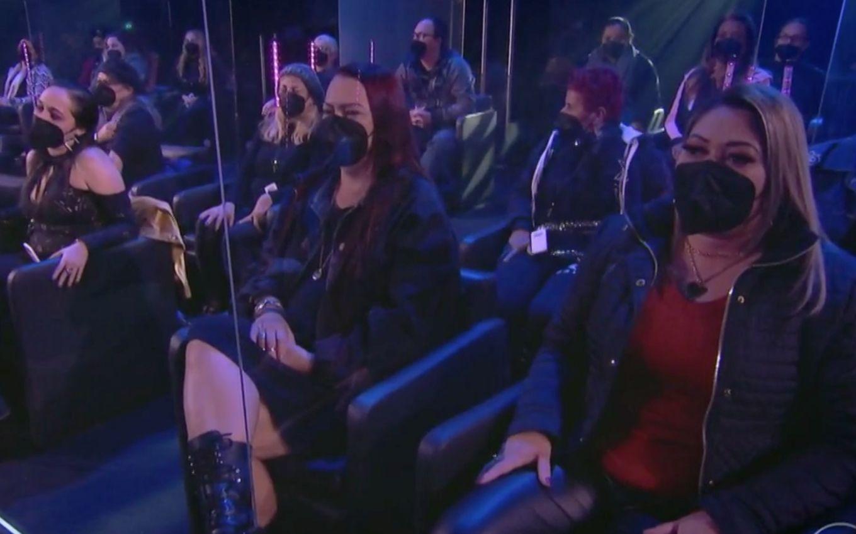 globo masked singer plateia mascarada The Masked Singer: Why is Ivete's best TV show in 2021?