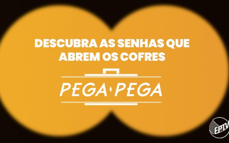 globo pega pega promocao pega pega reproducao 13 7 Globo uses Pega Pega as bait to capture audience with interactive game; understand
