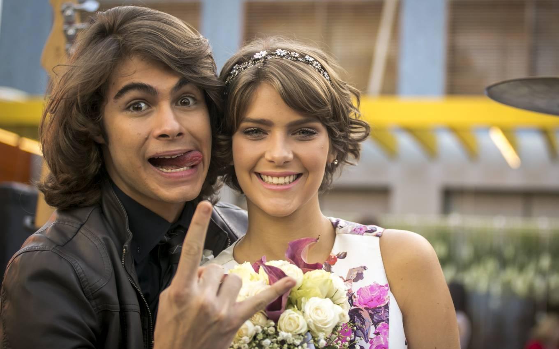 globo malhacao rafael vitti isabella santoni paulo belote globo Off-screen love: See couples who left Malhação for real life