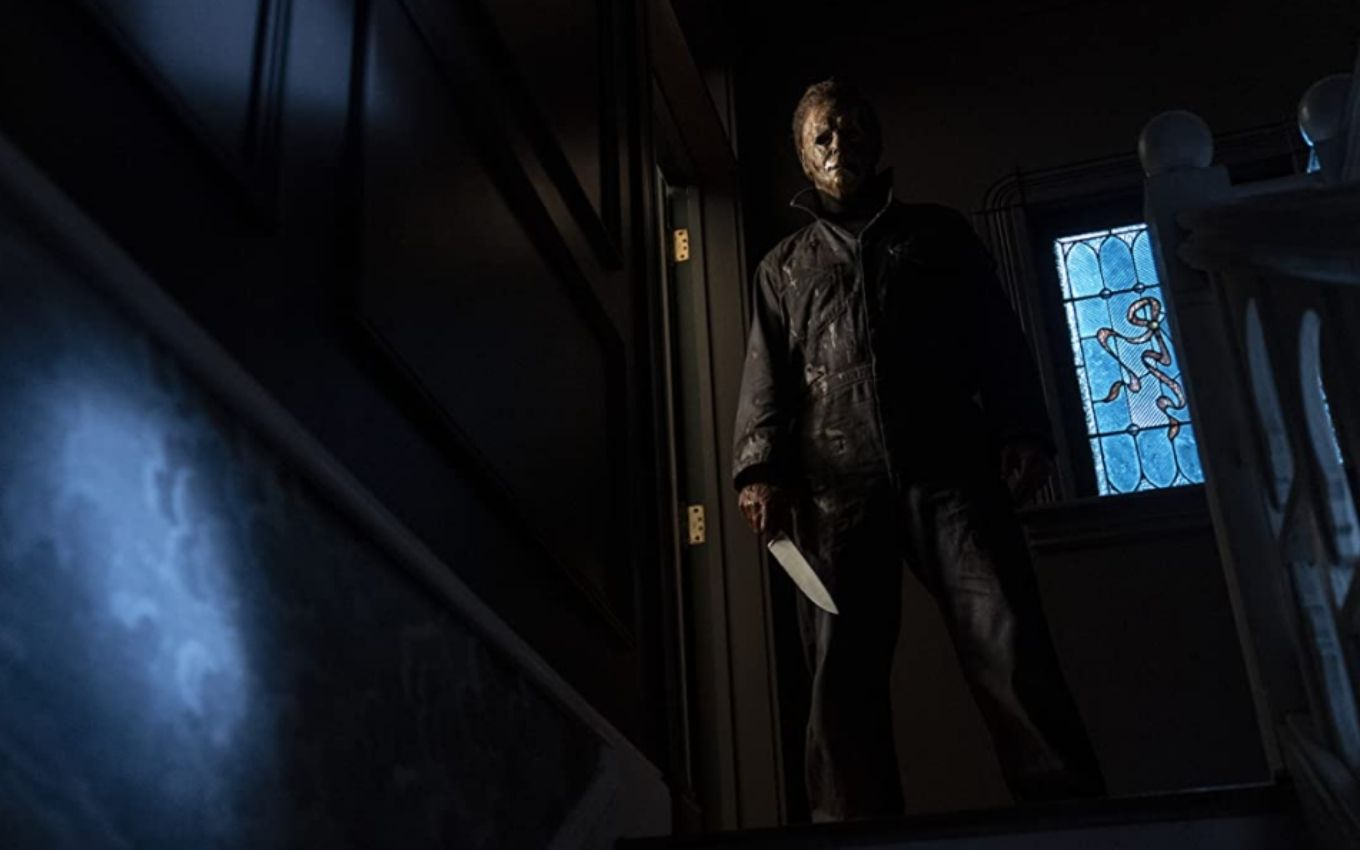 halloween kills michael myers universal pictures foto divulgacao Halloween Kills: Sequel is one of the worst chapters in franchise history