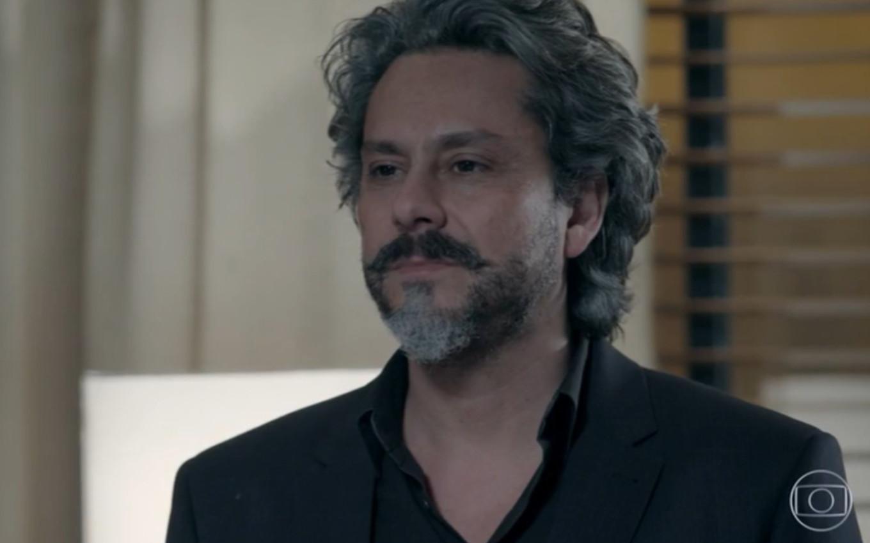 Império: José Alfredo é encurralado por Cora e Marta e toma decisão de emergência · Notícias da TV