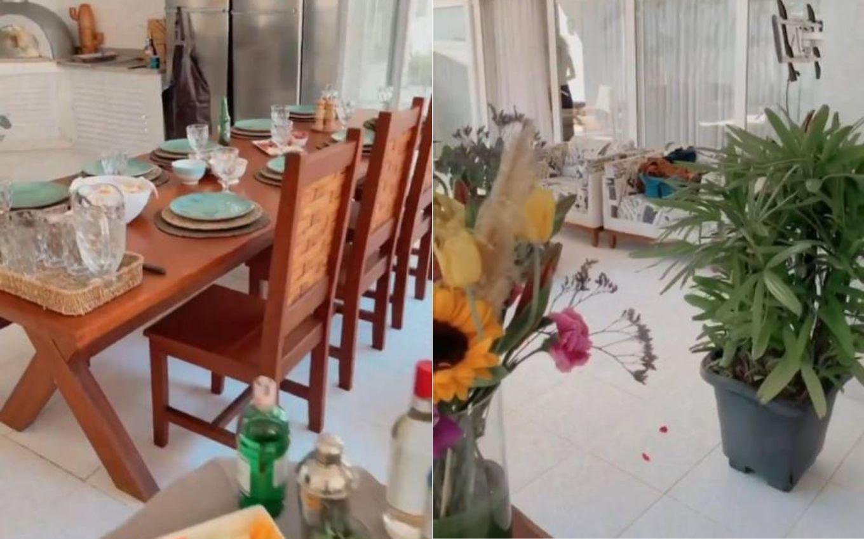 juliette freire casa nova Juliette Freire rents a mansion in Rio de Janeiro for almost R$30,000; see pictures