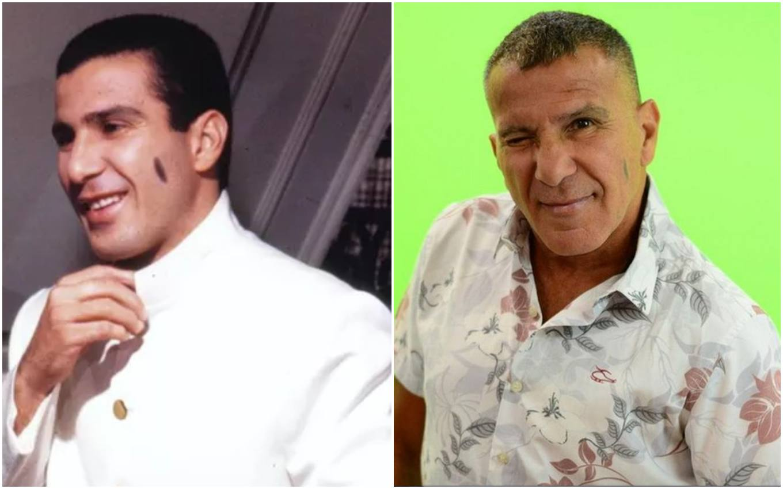 sonho meu eri johnson antes depois 12071 Twenty-eight years later, where are the actors in the soap opera Sonho Meu?