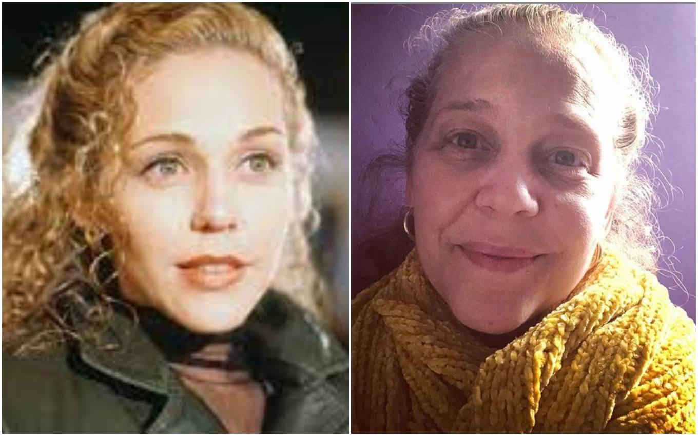 sonho meu isabela garcia antes depois 1207 Twenty-eight years later, where are the actors in the soap opera Sonho Meu?