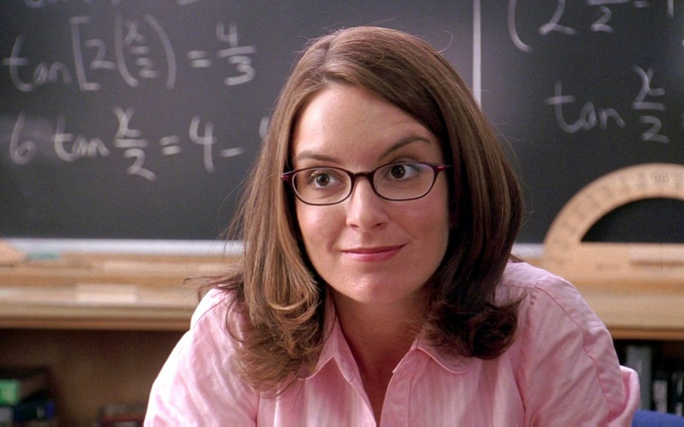 tina fey meninas malvadas paramount pictures Mean Girls in the Afternoon Session: Check out the movie's five commandments