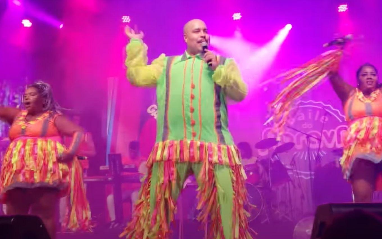 tmsb tiago abravanel astronauta pulo Who is Masked Singer's Astronaut? See 5 tips related to Tiago Abravanel