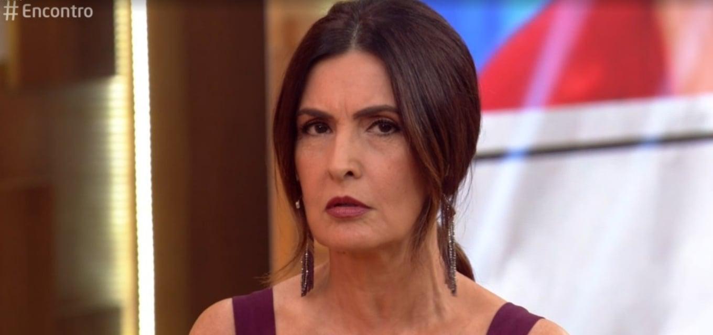 Fátima Bernardes revela real motivo de ter deixado o