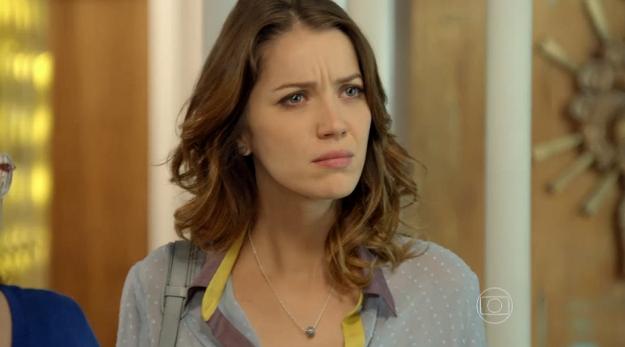 Laura (Nathalia Dill)